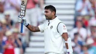 India tour of Engalnd 2014: Murali Vijay, the shining star of Indian batting