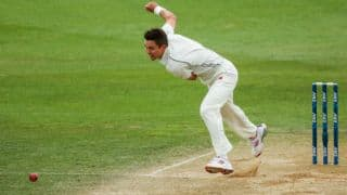 India vs New Zealand: Trent Boult's golden opportunity to stem an impact in Indian subcontinent