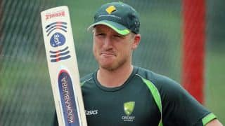 Brad Haddin hails next generation of Australian cricket stars