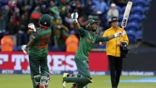 New Zealand have a point to prove to 'dangerous' Bangladesh: Todd Astle