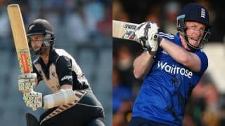 ICC T20 World cup 2016, preview: England and New Zealand eye to win in 1st Semi- final at Delhi