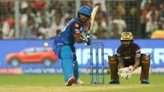 IN PICS: Kolkata Knight Riders vs Delhi Capitals, Match 26, IPL 2019