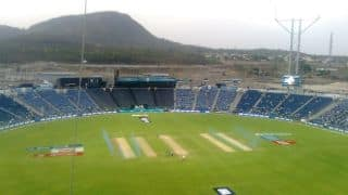 India vs Australia: Pune curator says the pitch will have good pace and bounce, visitors feel otherwise