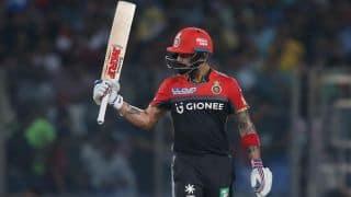 IPL 2017: Virat Kohli is