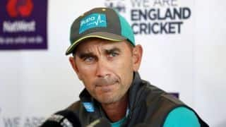 It hurts when you get beaten, particularly in England: Justin Langer