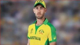 विश्व कप से पहले ऑस्ट्रेलिया की टीम की नई जर्सी हुई लांच