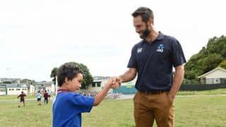 Grant Elliott retires from international cricket