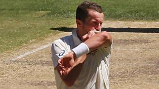 Daniel Bell-Drummond steadies Kent against Australia