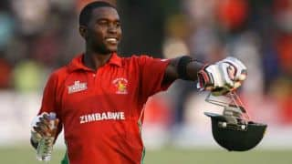 Pakistan vs Zimbabwe 2015, 2nd ODI at Harare, Free Live Cricket Streaming Online on PTV Sports (For Pakistan users)