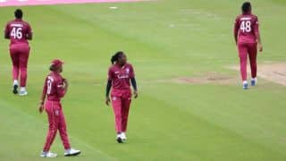 India Women vs West Indies Women: windies announce team for 5 matches T20I series