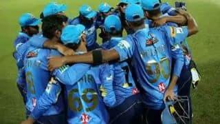 SSS 162/4 in Overs 19.5, Live Cricket Score, Dhaka Dynamites vs Sylhet Super Stars, Bangladesh Premier League (BPL) 2015 Match 27 at Dhaka: Super Stars win by 6 wickets