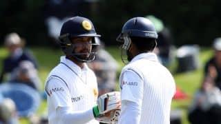 Karunaratne-Chandimal partnership against New Zealand highlights Sri Lanka's determination to improve