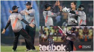 UAE look to write new chapter in ICC World Cup 2015