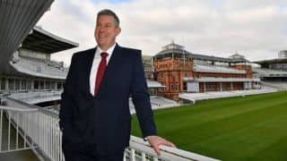 Silverwood frontrunner as Giles endorses one England coach across formats