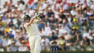 The Ashes 2017-18, 3rd Test: Steven Smith penalises England for losing 6 wickets for 35 runs; Australia trail by 200 at stumps on Day 2