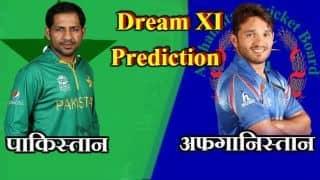 PAK vs AFG Dream11 Prediction: पाकिस्तान-अफगानिस्तान मैच में इन खिलाड़ियों पर रहेगी नजर