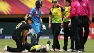 Women's World T20: Final call on Australia's Alyssa Healy on semi-final day