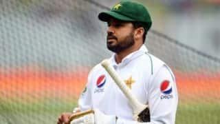 England vs Pakistan: michael atherton back Pakistan captain Azhar Ali ahead of 2nd Test