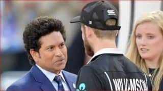 World Cup Final: There should be one more super over to decide the winner, says Sachin Tendulkar