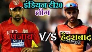 Match Highlights: केएल राहुल का अर्धशतक, पंजाब ने हैदराबाद को रोमांचक मुकाबले में हराया