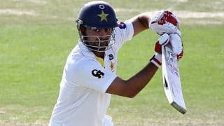 Ahmed Shehzad all set to be recalled in Pakistan Test squad for the Sri Lanka series
