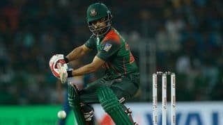 Bangladesh vs West Indies: Tamim Iqbal in line for Bangladesh ODI return