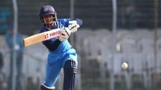 1st unofficial ODI: Australia A women  beat India A women by 91 runs
