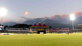 HCA names eight stands after former Indian players