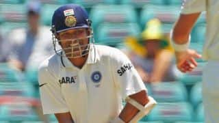 Sachin Tendulkar says he needs to practice for 2 months for Lord's bicentenary match