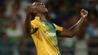 Rabada SA's Cricketer of the Year; Tahir bags T20I Player of the Year