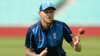 Ben Stokes urges England to bounce back after disappointing Trent Bridge show