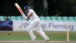 India vs West Indies 2018, 1st Test: Prithvi Shaw set for India debut in Rajkot