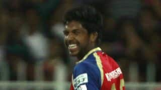 Varun Aaron believes extra responsibility acts as a motivation for him