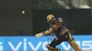 Indian T20 League: Andre Russel shine as Kolkata wins over Punjab by 28 runs