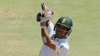 Sri Lankan openers play out Day One after South Africa post 455/9 on Day 2, 1st Test