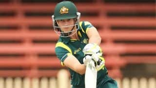 ICC World T20 2014: Meg Lanning breaks record for highest individual score in T20Is