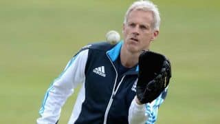 Peter Moores wants England to produce complete performance
