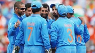 India to play 2 practice games against Western Australia XI