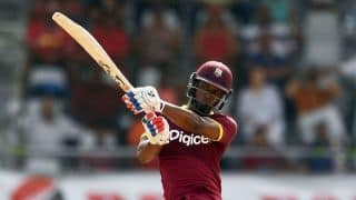 BPL 2019: Evin Lewis, Anamul Haque guide Comilla Victorians to eight-wicket victory against Rangpur Riders