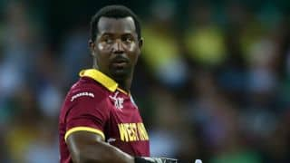Dwayne Smith aims CPL title for Barbados Tridents in the upcoming edition