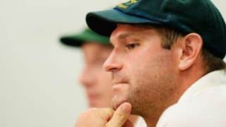 Saeed Ajmal's suspension: Ryan Harris backs strict ICC