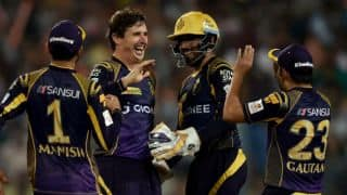 IPL 2016: Kolkata Knight Riders create hospitality box for audience