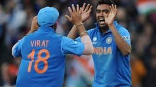 If I must replace Kuldeep or Chahal, I'll pick Ravichandran Ashwin for the ICC World Cup 2019: Gautam Gambhir
