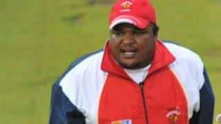 Lawrence Mahatlane replaces Ray Jennings as South Africa Under-19 coach
