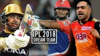 IPL 2018: The CricketCountry XI