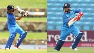 Vijay Hazare Trophy 2018-19: Prithvi Shaw, Ajinkya Rahane included in Mumbai squad for semi-finals