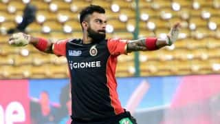 IPL 2017: Kohli says RCB  would prefer chasing against MI