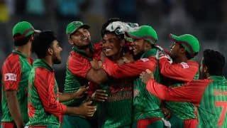 'एक बड़ा टूर्नामेंट जीतने के बाद मानसिक तौर पर मजबूत होगी बांग्लादेश'
