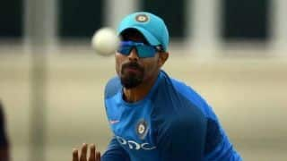 Asia Cup 2018: Ravindra Jadeja in as India opt to bowl against Bangladesh