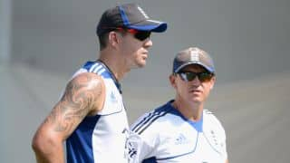 Kevin Pietersen refers to Andy Flower as 'Antichrist'